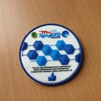patch rubber 14
